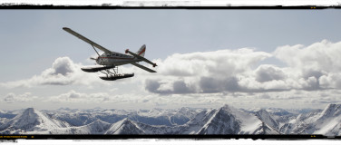 Northern BC Air Services